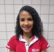 Jéssica dos Santos