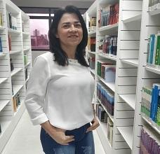 Angélica Maria Lopes Silva