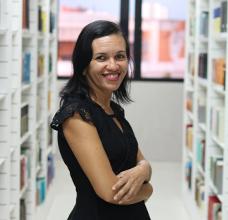 Elisangela Gomes