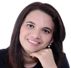 Maria Cristiana Felix Luciano