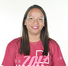 Rosangela Oliveira Gomes