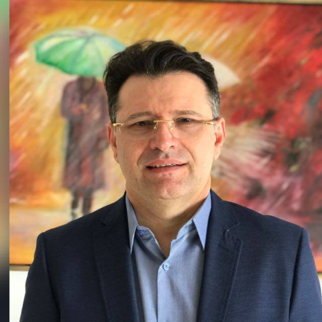 Me. Francisco Petrônio de Oliveira Rolim