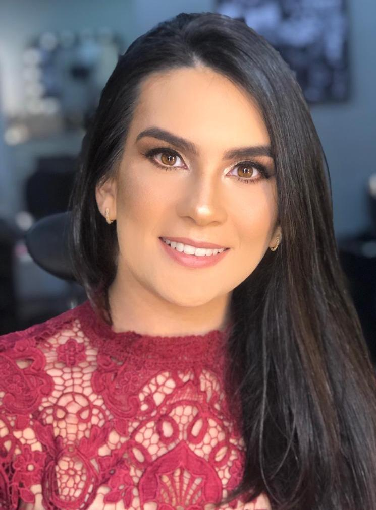 Prof.ª Me. Lucivânia Rangel de Araújo Medeiros