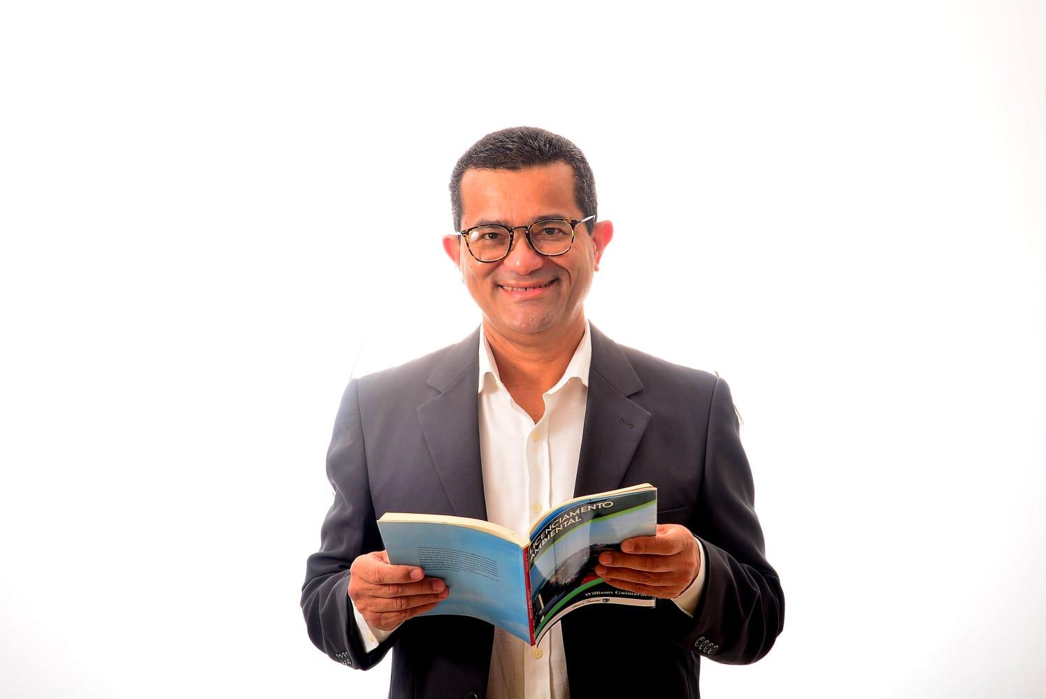 Prof. M.e. Williams da Silva Guimarães de Lima