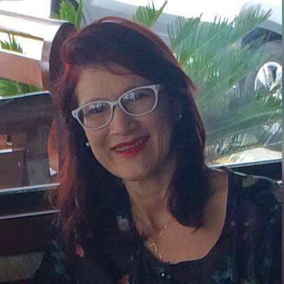 Profa. Sandra Marques Sobral Santiago