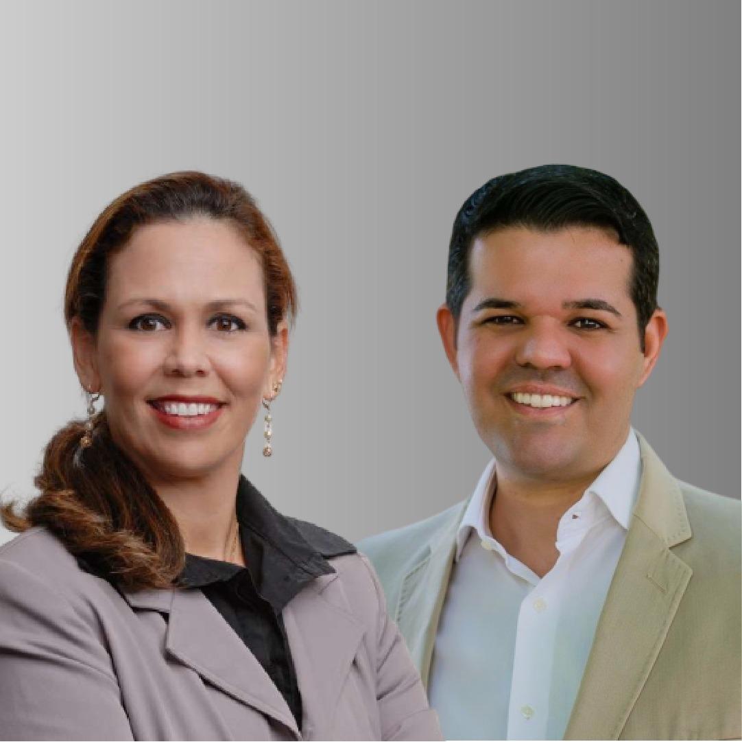 Prof.ª Ma.Luciana Rabay e Prof.º Me. Tulio Augusto Andrade Oliveira
