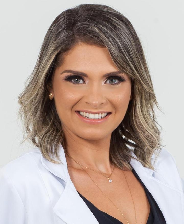 Drª Lêda Priscilla Barbosa de Melo Carvalho