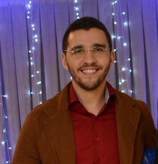 Prof.º Janilson Avelino da Silva