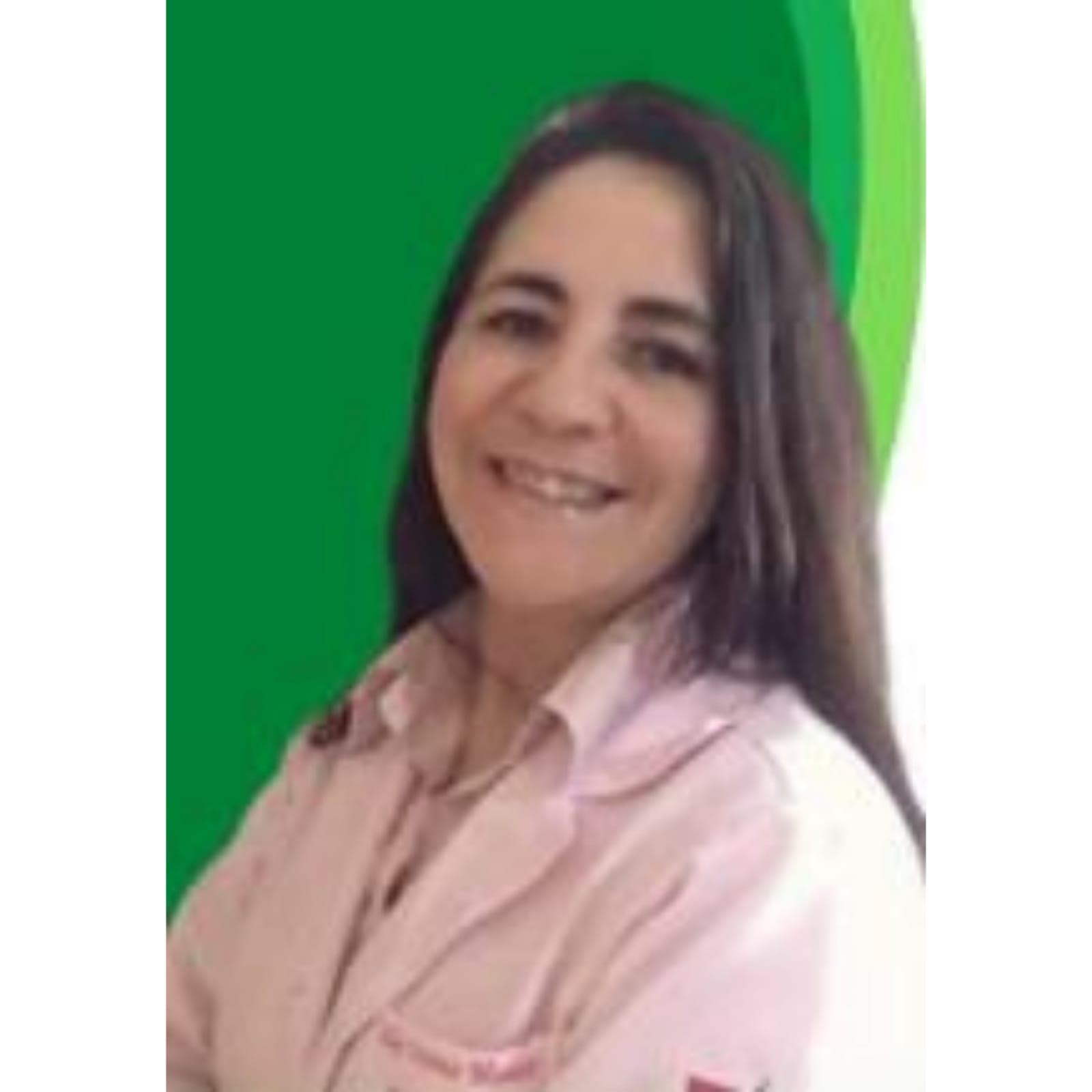 Profª. Kelly Cristina Muniz de Medeiros
