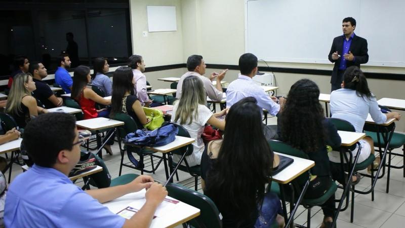 Salas de aula