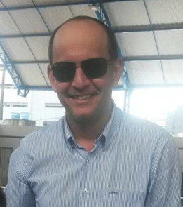 Richard Euller
