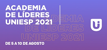 Academia de Líderes UNIESP 2021