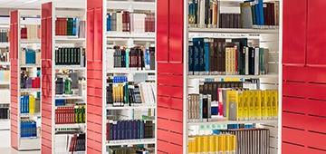 Acervo, acessibilidade e ambiente: IESP inaugura nova biblioteca