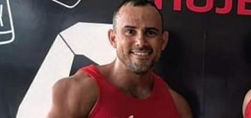 Aluno IESP representa a Paraíba em competição internacional de fisiculturismo