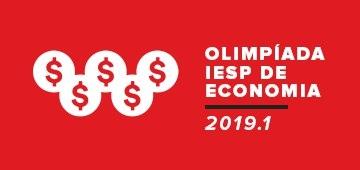 Alunos de Administração e Gestão de Recursos Humanos disputam Olimpíada IESP de Economia