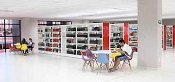 Biblioteca do IESP prorroga prazo para inscrições de visitantes