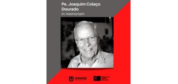 Biblioteca do UNIESP presta homenagem ao Padre Joaquim Colaço Dourado