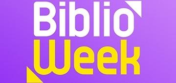 Biblioteca Padre Dourado apresenta evento BiblioWeek esta semana