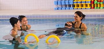 Clínica Escola do IESP oferece atendimento fisioterapêutico gratuito
