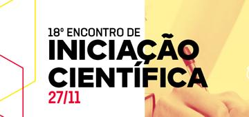 COOPERE divulga trabalhos aprovados para o 18º Encontro de Iniciação Científica do IESP