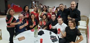 Coordenação de Psicologia presta homenagem ao professor Aluízio Lopes