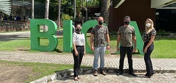 Curso de Medicina Veterinária firma parceria com a Bica