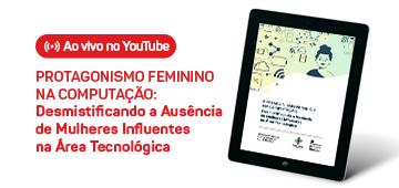 Editora UNIESP lança e-book sobre Protagonismo Feminino na Computação