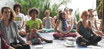 Em parceria com o Uniesp, Espaço Arte Yoga promove curso de formação em Yoga