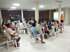 Finanças Pessoais para os beneficiários das casas da Companhia Estadual Habitação Popular (CEHAP)