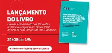 Guia de Atendimento presencial em Odontologia será lançado nesta segunda (21)
