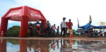 IESP apoia Circuito de Mountain Bike