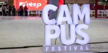 IESP apresenta Campus Festival 2018: confira o que rolou