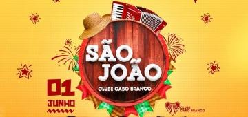 IESP apresenta São João do Cabo Branco 2019 neste sábado (01)