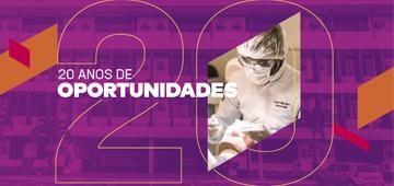 IESP apresenta vídeo de campanha comemorativa