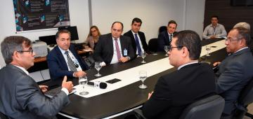 IESP celebra convênio com TJPB no projeto Delegado Conciliador e Núcleo de Práticas Restaurativas