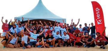 IESP participa da comemoração do CREF10 pelo Dia do Profissional de Educação Física