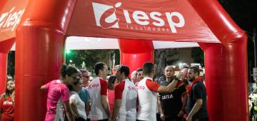 IESP participa da Corrida Noturna da Advocacia
