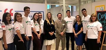 IESP participa de mutirão de conciliação com clientes em parceria com Tribunal de Justiça da Paraíba