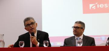 IESP promove III Ciclo de Atualização Jurídica para comunidade acadêmica