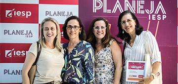 IESP promove Planeja Docente 2019.1