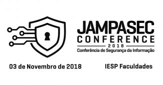 IESP recebe 4ª edição do JAMPASEC