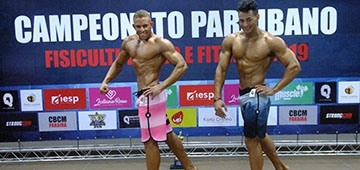IESP recebe evento Paraíba Classic de Fisiculturismo neste mês