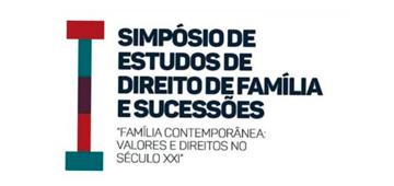 IESP sedia I Simpósio de Estudos de Direito de Família e Sucessões