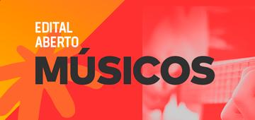 INOVA IESP abre edital para participação de músicos no INOVA SUNSET