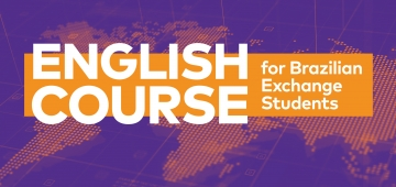 Inscrições para curso de inglês para intercâmbio são prorrogadas