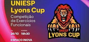 Lyons Cup: Alunos de Educação Física realizam competição de exercícios funcionais