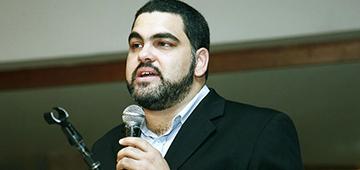 Nivaldo Andrade discute memória urbana na SAAU'18