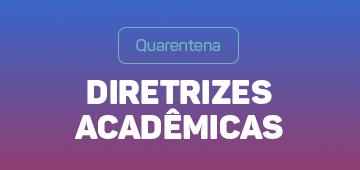 Diretrizes acadêmicas: Uniesp divulga Plano de Contingência