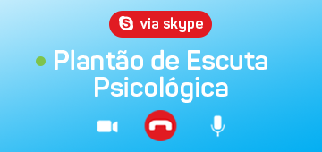 Plantão de Escuta Psicológica divulga horários para atendimento