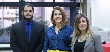 Primeiro Simpósio de Estudos e Práticas Restaurativas da Paraíba